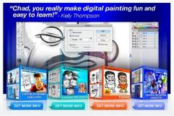 Cartoon drawing lessons