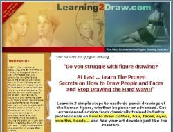 Figur Drawing Lesson