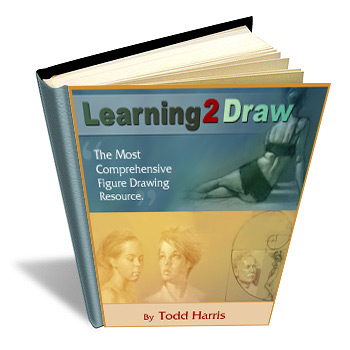 Learning To Draw : Figure Drawing Secrets