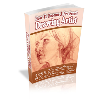 Pencil Drawing - The Beginners' Guide
