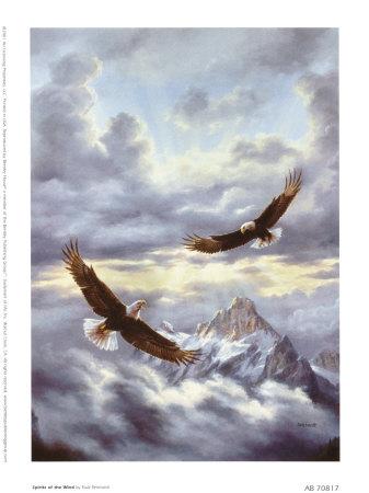 Bald Eagle Drawings - Buy at Art.com