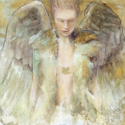Guardian Angel Drawings - Buy at Art.com
