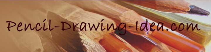 Pencil Drawings header image