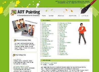 Art Poster Directory