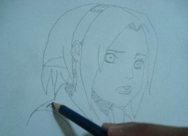 Haruno Sakura 8