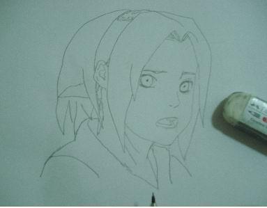 Haruno Sakura 6