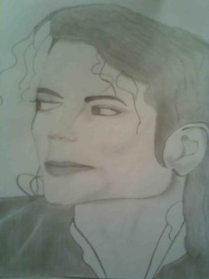 The King of Pop : MICHAEL JACKSON